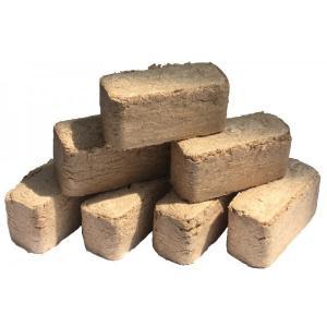 Brykiet drzewny KOMINKOWY BUKOWY 10kg KOSTKA