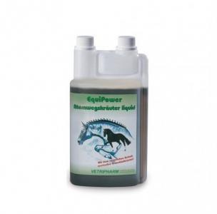 Atemwegskrauter - syrop usprawniający układ oddechowy 1l
