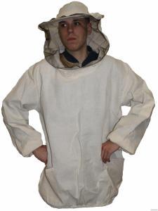 Odzież pszczelarska