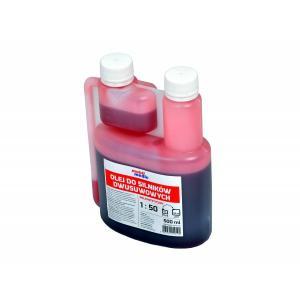 Olej do silników dwusuwowych MOBIL MEDIC 500 ml