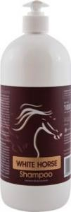 WHITE HORSE Shampoo - szampon dla koni o jasnej sierści