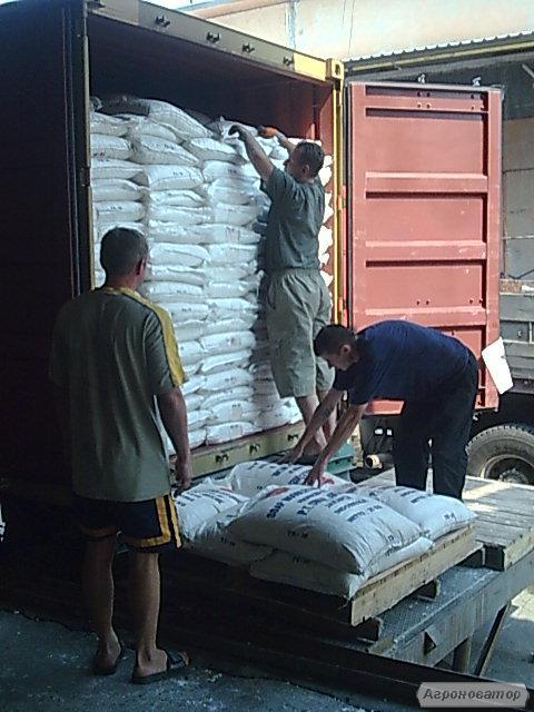Transport ciężarowy drogowy