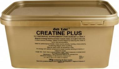 Creatine Plus - suplement z kreatyną 1kg