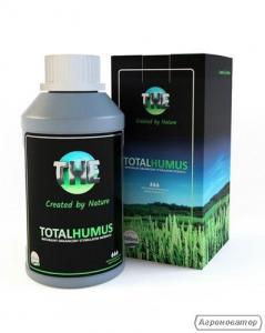 TotalHumus 500 ml