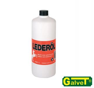 Olej Euro-Leather 500 ml