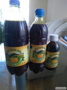 Olej roślinny dyniowy