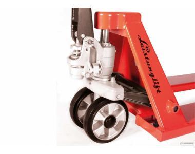 Ręczny wózek hydrauliczny