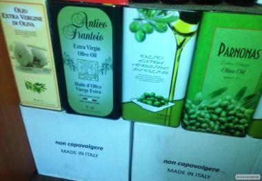 Olej roślinny oliwkowy