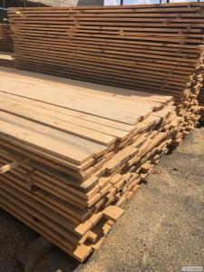 Drewniane pojemniki i opakowania