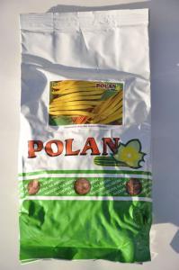 Fasola żółta Furora Polan 500g