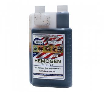 Hemogen 1l - podnosi odporność organizmu