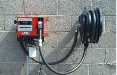 Systemy stanu i kontroli paliwa