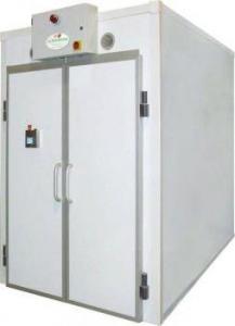 Elektryczna suszarka laboratoryjna