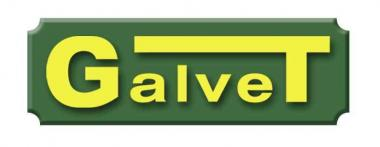 GALVET ProCalcium (Propionian wapnia) dodatek paszowy 25KG