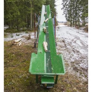 Transporter drewna 5,0 m