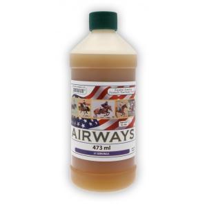 Airways 473ml - zwiększa dopływ tlenu do płuc