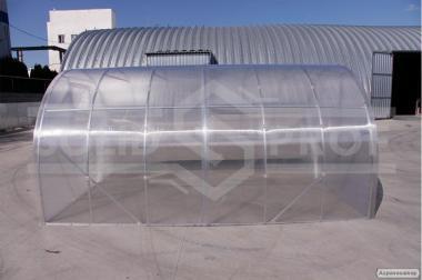 Szklarnia Łukowa 3 Podstawowa TM Solidprof