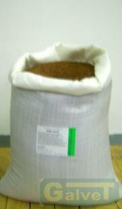 GALVET OMEGA-VET (siemię lniane) 25kg Materiał Paszowy