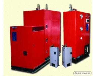 Generator pary