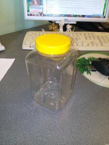 Wiadro plastikowe