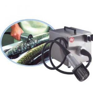 Urządzenie do usuwania łuski (czyszczenia ryby)