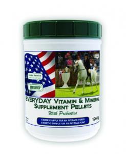 EVERYDAY Vitamin&Mineral 1,26kg - witaminy