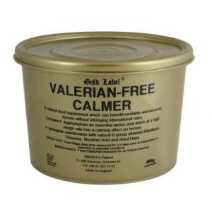 Valerian-Free Calmer - preparat uspokajający 400g
