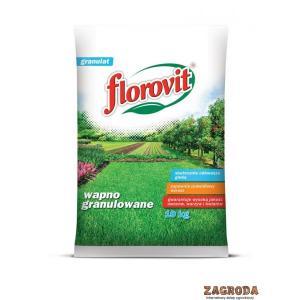 Wapno granulowane uniwersalne FLOROVIT 10kg