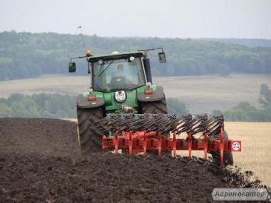 Talerzowanie gleby