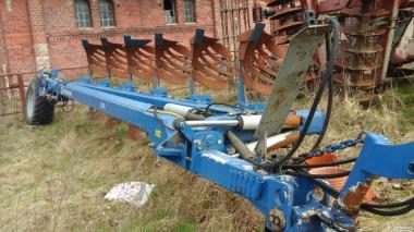 używane maszyny rolnicze sprzedam