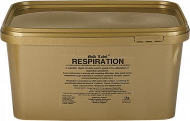Herbal Specific Respiration 1kg - łagodzi problemy z oddychaniem