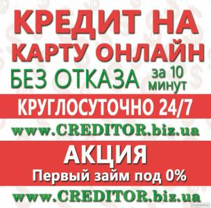 Usługi kredytowe