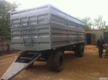 Montaż dodatkowych burt do samochodów ciężarowych