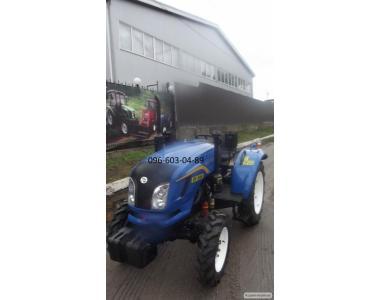 Mini traktorek (ciągnik) DONG FENG