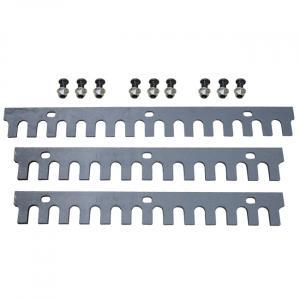 Końcówka ścieralna hartowana zębata do 37-250S