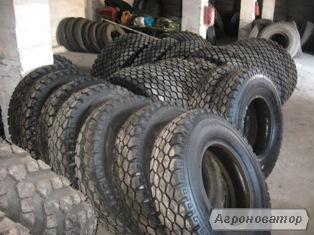 Opony dla samochodów ciężarowych