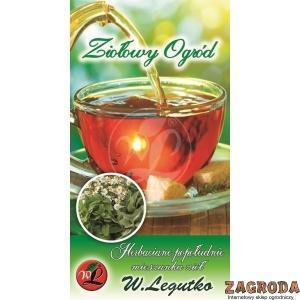 Mieszanka ziół Herbaciane popołudnie LEGUTKO