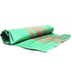 Worek polipropylenowy 50x80 zielony 25kg