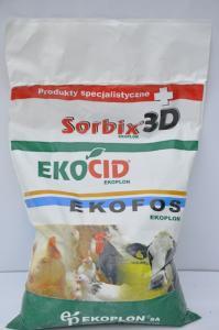 Sorbix 5kg Ekoplon