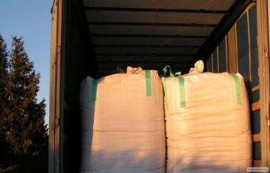 Big-bagi (kontenery polipropylenowe)
