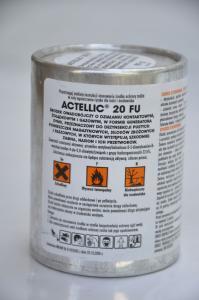 Actellic 20 FU świeca dymna 90g Syngenta