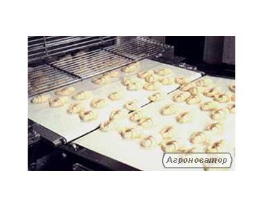 Produkcja wyrobów piekarskich