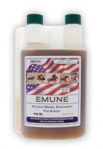 Emune Solution 1l - wzmacnia system odpornościowy