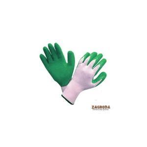 Rękawice zielone R480