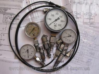 Przekaźnik ciśnieniowy