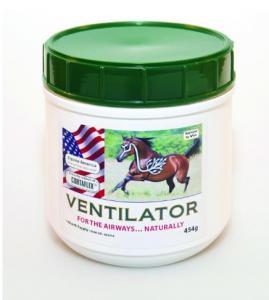 Ventilator 454g - wspiera układ oddechowy