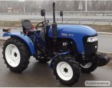 Mini traktorek (ciągnik) JINMA