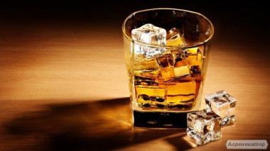 Alkohol 3 gwiazdki