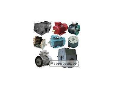 Silnik elektryczny przemysłowy