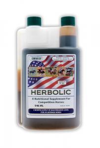 Herbolic 1l - wyciszenie, uspokojenie